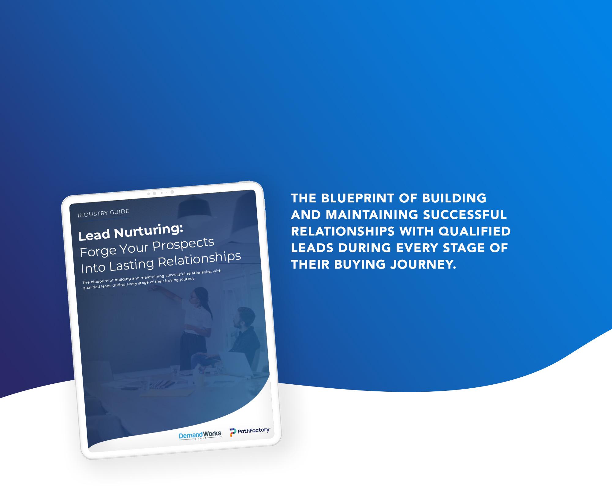 LeadNurturing_PathFactory_Webpage
